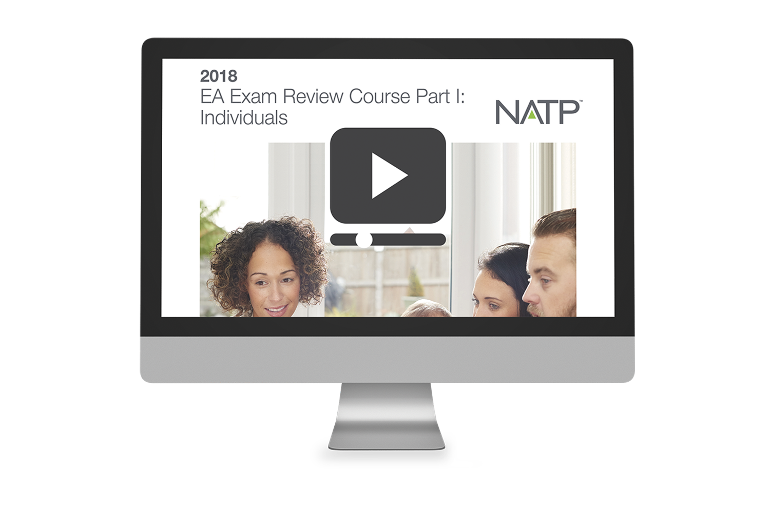 EA Exam Review Course Part I Streamed Recording (2018) - #R3803